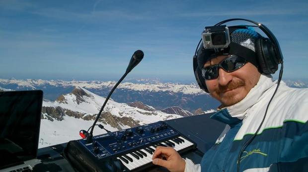 Novation_miniNova_Kitzsteinhorn